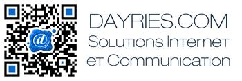 Dayries.com - Solution internet et communication